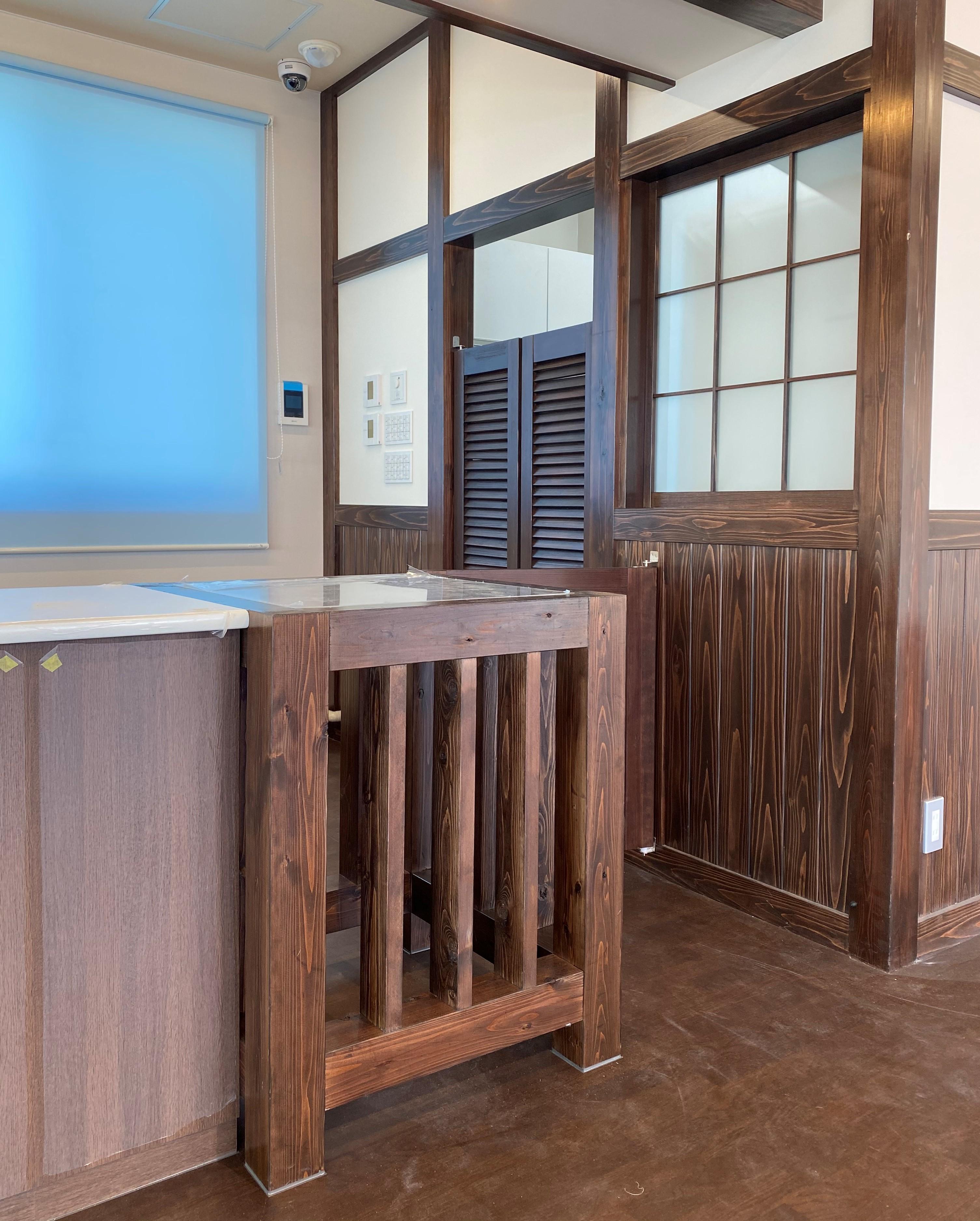 「浜の駅 おなりん」  4月7日12:00オープン